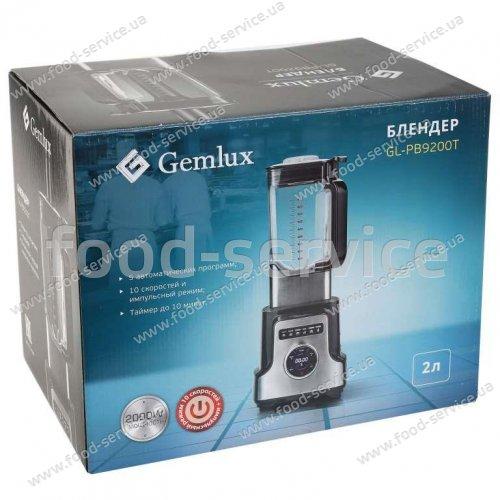 Блендер Gemlux GL-PB-888P