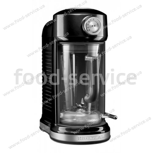 Блендер KitchenAid Artisan 5KSB5080EОВ черный