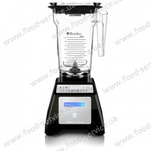 Блендер BlendTec Total Blender 2QT (black)