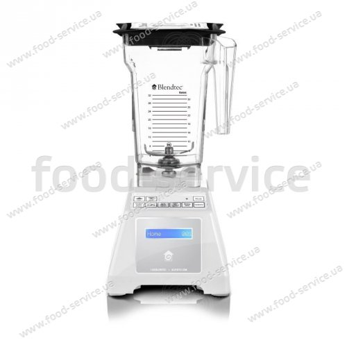 Блендер BlendTec Total Blender 2QT (white)