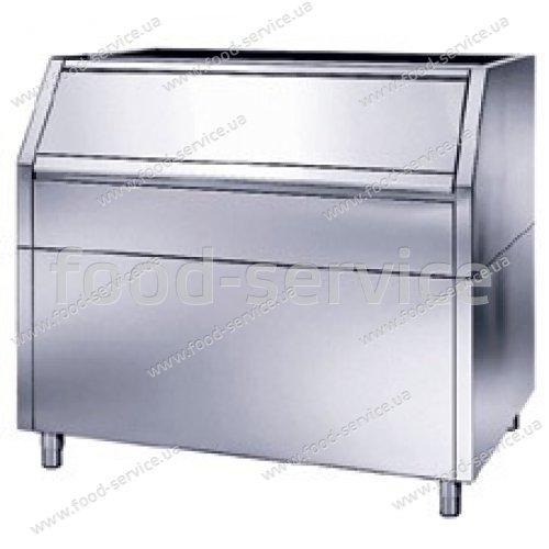 Бункер для льда Brema Bin 350 (C300-VM1700)