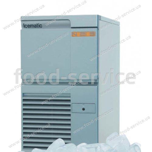 Льдогенератор колпачкового льда ICEMATIC N21S