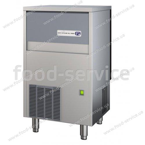 Льдогенератор кубикового льда NTF-SL90W