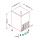 Льдогенератор кубикового льда NTF-SL60W. Фото 1
