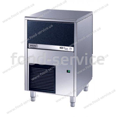 Льдогенератор кубикового льда Brema CB 640А