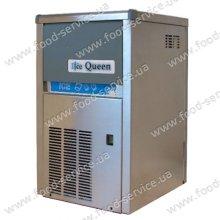 Льдогенератор кубикового льда Ice Queen FBA 80