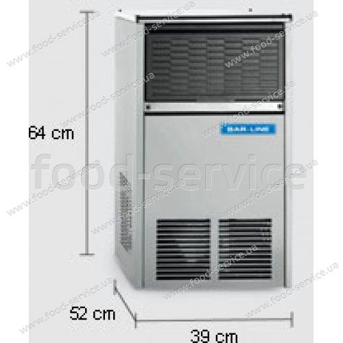 Льдогенератор Scotsman B 21 AS-M