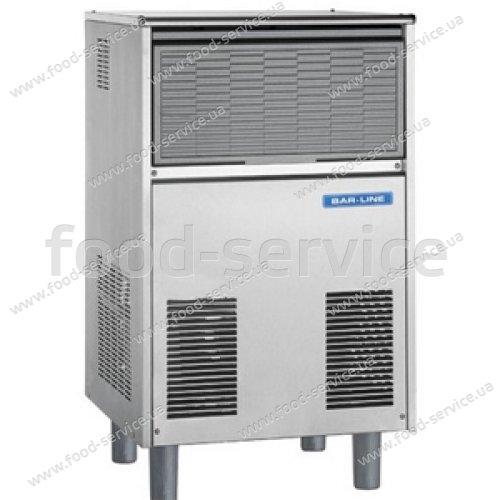 Льдогенератор Scotsman B 21 WS-M (водяное охлаждение)