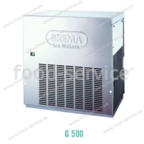 Льдогенератор чешуйчатого льда Brema G 500A