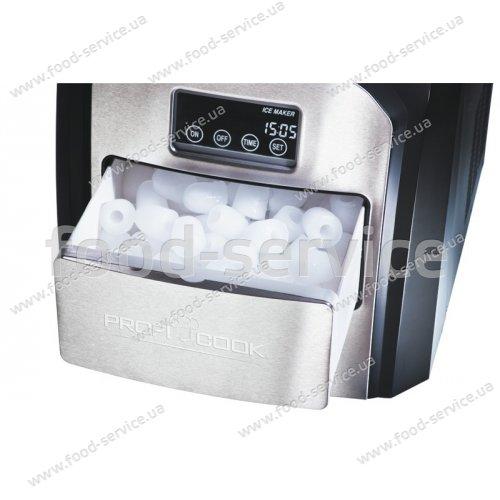Льдогенератор Clatronic PC-EWB 1007 Profi Cook