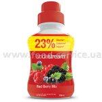 Сироп Sodastream Красные ягоды 750мл