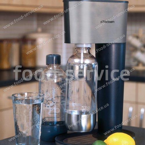 Аппарат для приготовления газировки Pure