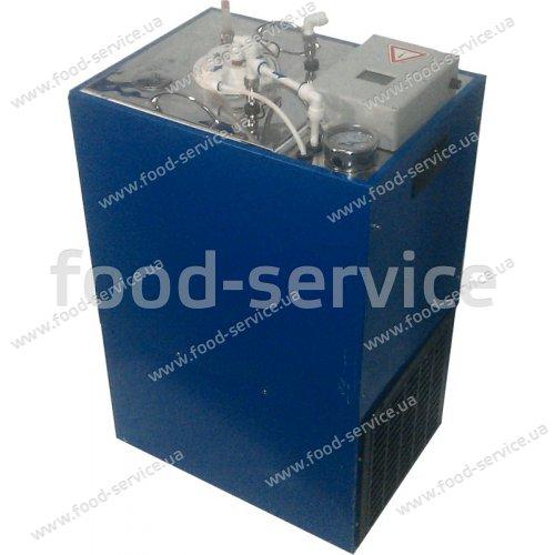 Сатуратор для производства газировки Carbostar-180 л/час