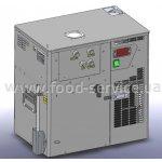 Сатуратор для производства газировки Carbochilli 100 на 50 л/час