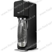 Аппарат для приготовления газировки Sodastream Source черный