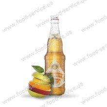 Натуральный сироп Крем-сода для газировнной воды и соков Лагидзе