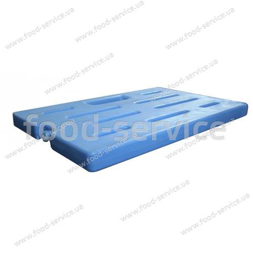 Поднос охлаждаемый под гастроемкость GN1/1 Hendi 424186