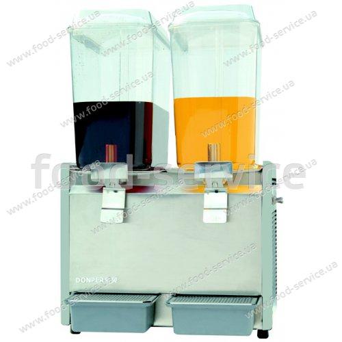 Сокоохладитель EWT INOX CDD18-2