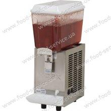 Сокоохладитель Inoksan USM 40 - 20х1 (S)