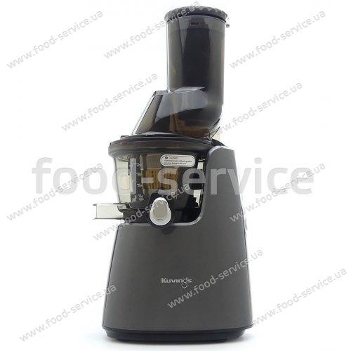Шнековая соковыжималка Kuvings C9500 Gunmetal