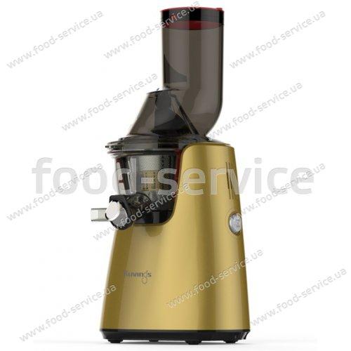 Шнековая соковыжималка Kuvings C7000 Gold