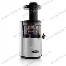 Соковыжималка Omega VSJ843RS Slow Juicer (Silver)