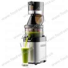 Коммерческая шнековая соковыжималка Kuvings CS600 Whole Slow Juicer Chef (2 головы)