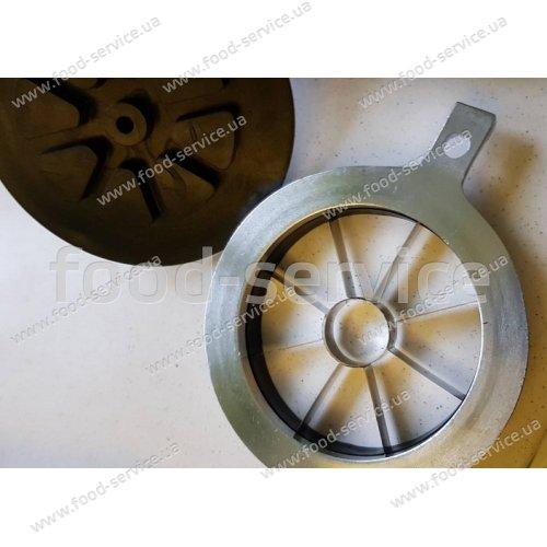 Механический пресс Rauder LSPRM-2 для соков и нарезки