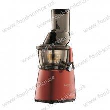 Шнековая соковыжималка Kuvings C9500 Purple Red