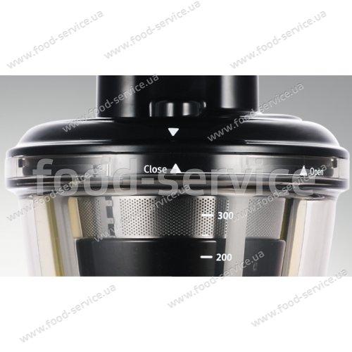 Шнековая соковыжималка Hurom Slow Juicer HE-500 silver