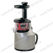 Шнековая соковыжималка Slow Juicer Greenis F-9010 Grey