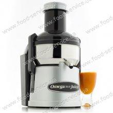 Соковыжималка OMEGA Mega Mouth Juicer 330