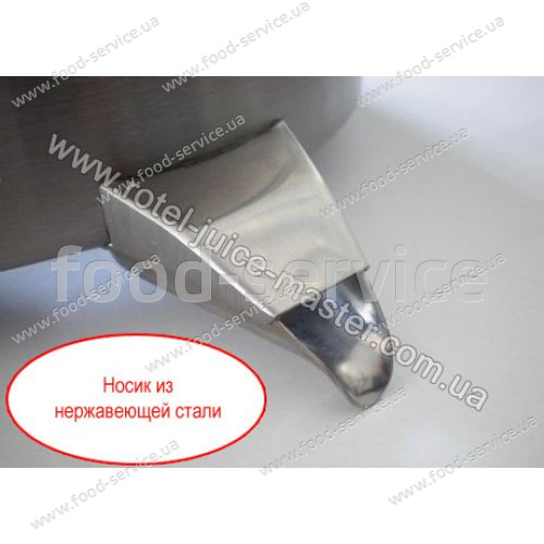Сокоприемник к соковыжималке Rotel Juice Master Professional 42.8 и 42.6