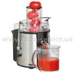 Соковыжималка твердых овощей и фруктов Bartscher Top Juicer 150145