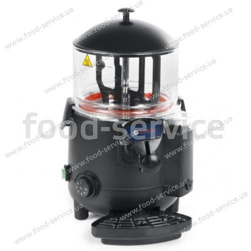 Аппарат приготовления горячего шоколада Hendi 274125
