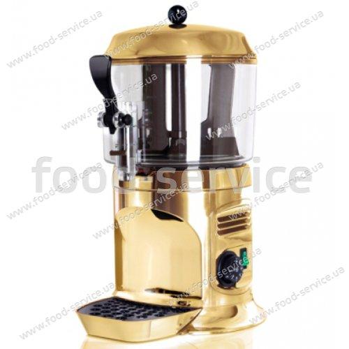 Аппарат приготовления горячего шоколада Ugolini DELICE 3 GOLD