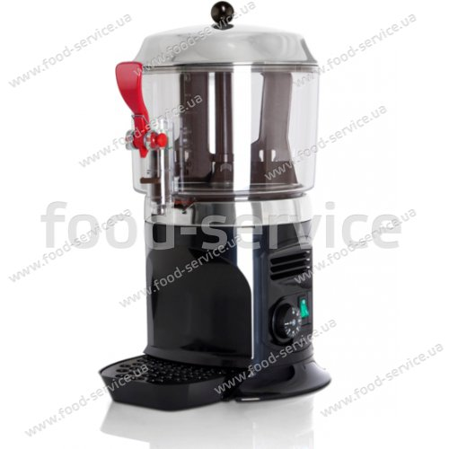 Аппарат приготовления горячего шоколада Ugolini DELICE 5 Black
