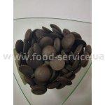 Шоколад для шоколадных фонтанов Nutcao черный 73%