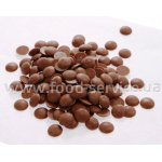 Шоколад для шоколадных фонтанов Nutcao молочный 34%
