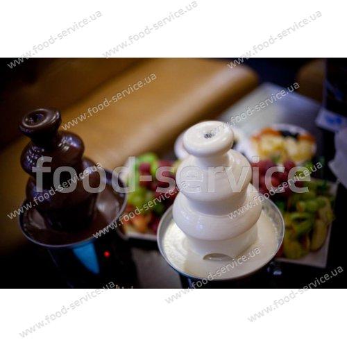 Шоколадный фондю-фонтан SКВ 3248 Clatronic