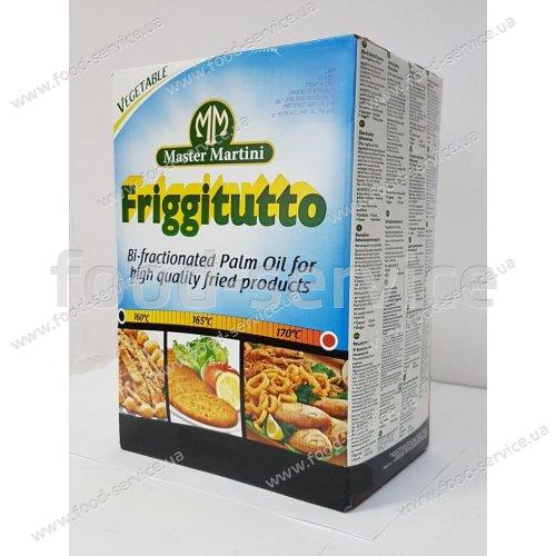 Фритюрный жир для жарки Friggitutto 25 кг