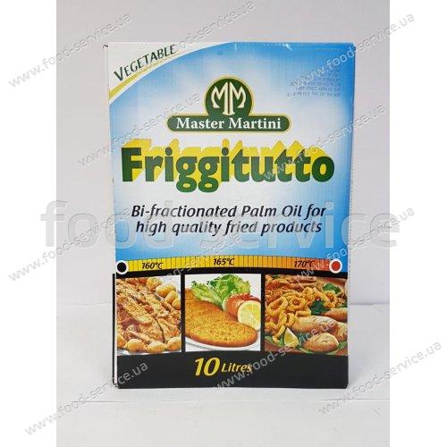 Фритюрный жир для жарки Friggitutto 10 кг
