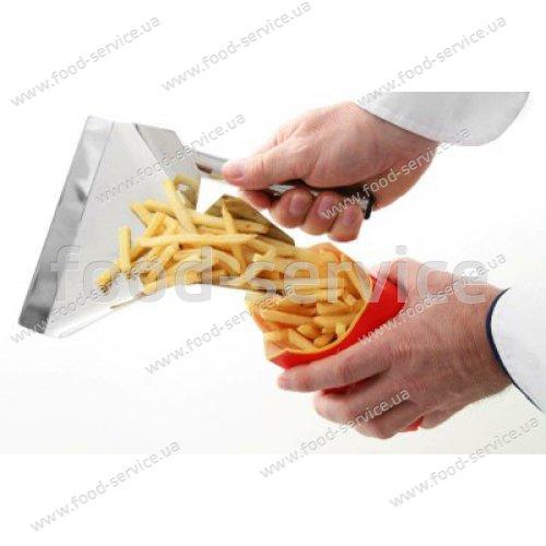 Совок для картофеля фри Hendi 642559