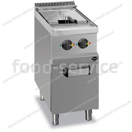 Фритюрница электрическая стационарная Apach APFE-47/2P