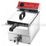 Фритюрница электрическая на 10л Frosty EF-101V