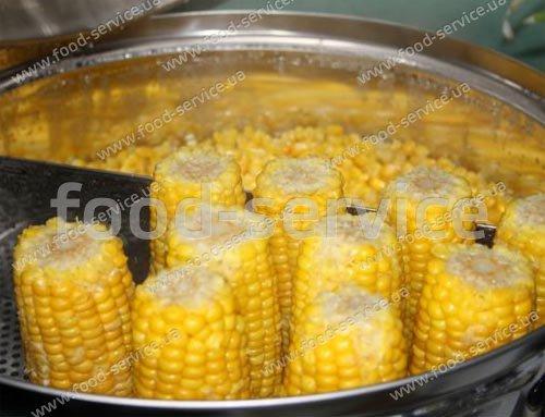 Кукурузоварка Uret MHM 36