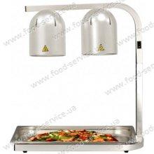 Лампа для подогрева с GN 1/1 HENDI 273906
