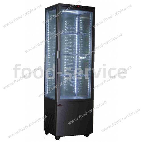 Витрина холодильная Frosty RT235L-S