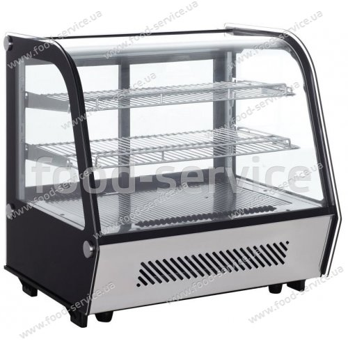 Витрина холодильная GoodFood RTW120L Premium