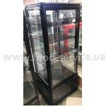 Шкаф холодильный Frosty FL-98R black